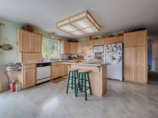 473 OCEAN VIEW DRIVE - Gibsons & Area House/Single Family for sale, 5 Bedrooms (R2166064) #4