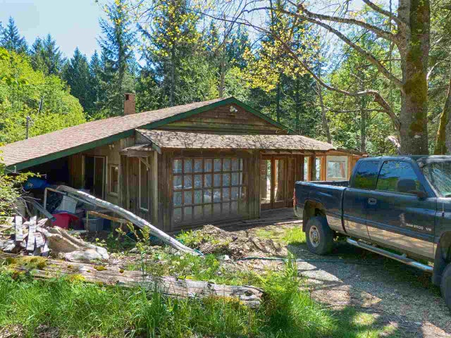 2464 GRANT ROAD - Roberts Creek House/Single Family for sale, 1 Bedroom (R2168675) #13