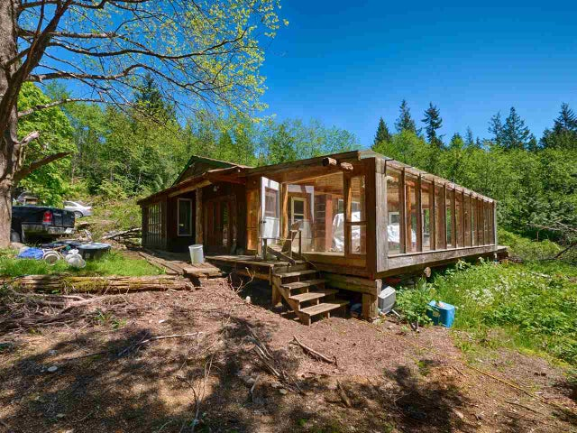 2464 GRANT ROAD - Roberts Creek House/Single Family for sale, 1 Bedroom (R2168675) #14
