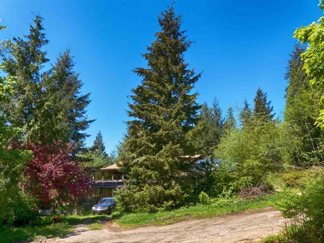 2464 GRANT ROAD - Roberts Creek House/Single Family for sale, 1 Bedroom (R2168675) #3