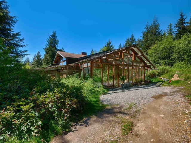 2464 GRANT ROAD - Roberts Creek House/Single Family for sale, 1 Bedroom (R2168675) #4