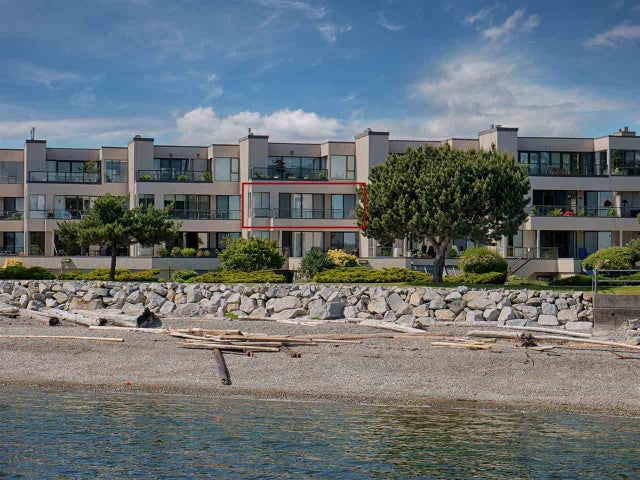 205 5477 WHARF AVENUE - Sechelt District Apartment/Condo for sale, 3 Bedrooms (R2173397) #2