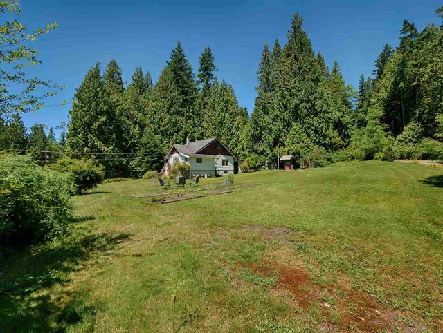 2706 SUNSHINE COAST HIGHWAY - Roberts Creek House/Single Family for sale, 4 Bedrooms (R2179727) #4
