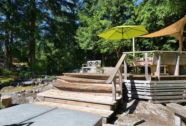 3194 HANSEN ROAD - Roberts Creek House with Acreage for sale, 3 Bedrooms (R2181582) #19