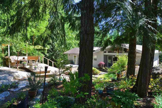 3194 HANSEN ROAD - Roberts Creek House with Acreage for sale, 3 Bedrooms (R2181582) #20