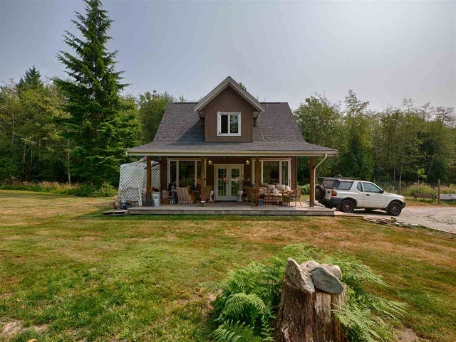 392 MAHAN ROAD - Gibsons & Area House with Acreage for sale, 5 Bedrooms (R2198868) #16