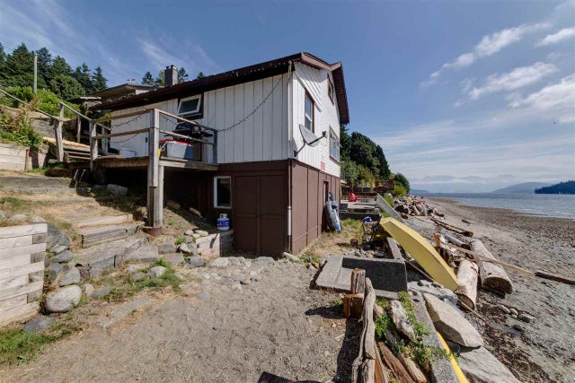 816 MARINE DRIVE - Gibsons & Area House/Single Family for sale, 2 Bedrooms (R2200954) #11