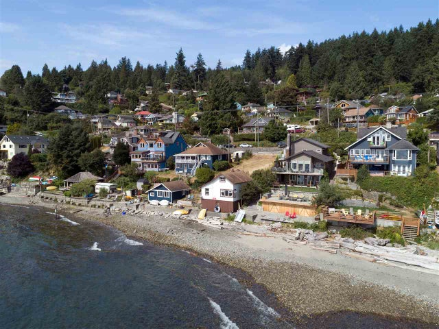 816 MARINE DRIVE - Gibsons & Area House/Single Family for sale, 2 Bedrooms (R2200954) #4