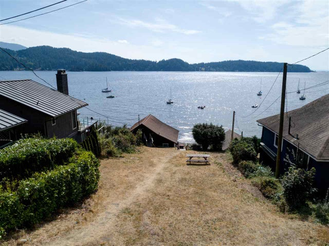 816 MARINE DRIVE - Gibsons & Area House/Single Family for sale, 2 Bedrooms (R2200954) #7