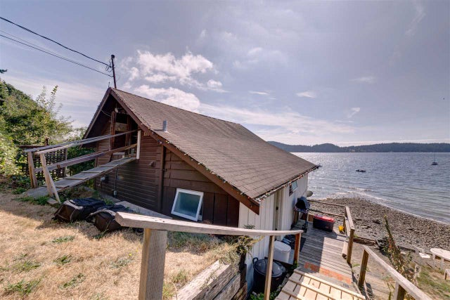 816 MARINE DRIVE - Gibsons & Area House/Single Family for sale, 2 Bedrooms (R2200954) #9