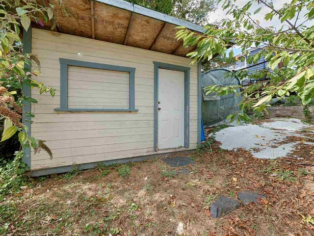 4353 CAMEO ROAD - Sechelt District House/Single Family for sale, 3 Bedrooms (R2209329) #20