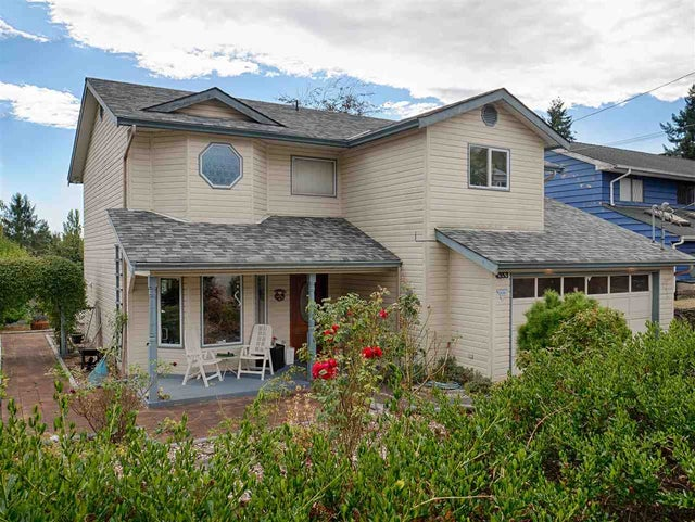 4353 CAMEO ROAD - Sechelt District House/Single Family for sale, 3 Bedrooms (R2209329) #2