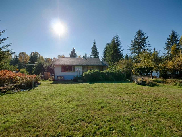 847 PARK ROAD - Gibsons & Area House/Single Family for sale, 3 Bedrooms (R2217881) #1