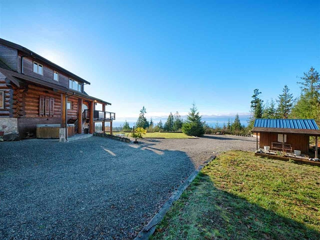 1041 FIRBURN ROAD - Roberts Creek House with Acreage for sale, 4 Bedrooms (R2226156) #20