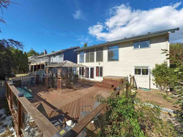 4353 CAMEO ROAD - Sechelt District House/Single Family for sale, 3 Bedrooms (R2231853) #1