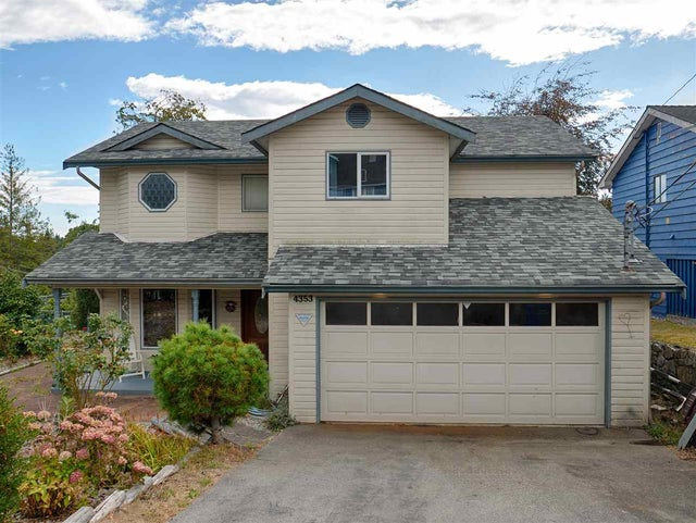 4353 CAMEO ROAD - Sechelt District House/Single Family for sale, 3 Bedrooms (R2231853) #2