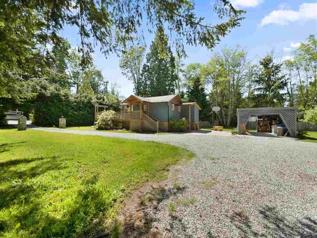 4462 SUNSHINE COAST HIGHWAY - Sechelt District House/Single Family for sale, 2 Bedrooms (R2270972) #2