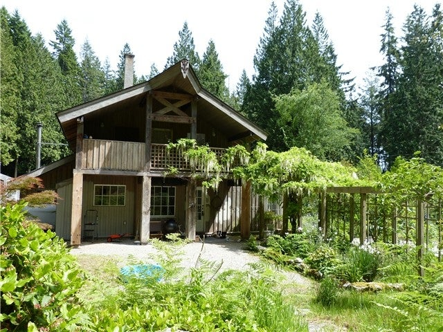 3741 Sunshine Coast Hwy, Gibsons BC V0N 2W2 - Roberts Creek House/Single Family for sale, 2 Bedrooms (V996390) #13