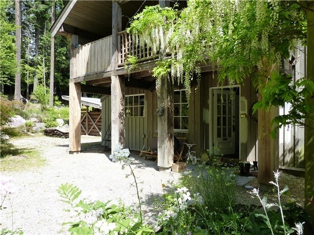 3741 Sunshine Coast Hwy, Gibsons BC V0N 2W2 - Roberts Creek House/Single Family for sale, 2 Bedrooms (V996390) #20